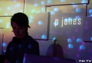 P. Jones